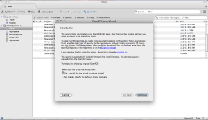 How to Configure and Use PGP Encryption for Email - Mac Instructions (14 of 25)