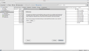 How to Configure and Use PGP Encryption for Email - Mac Instructions (17 of 25)