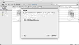 How to Configure and Use PGP Encryption for Email - Mac Instructions (19 of 25)