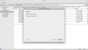 How to Configure and Use PGP Encryption for Email - Mac Instructions (20 of 25)